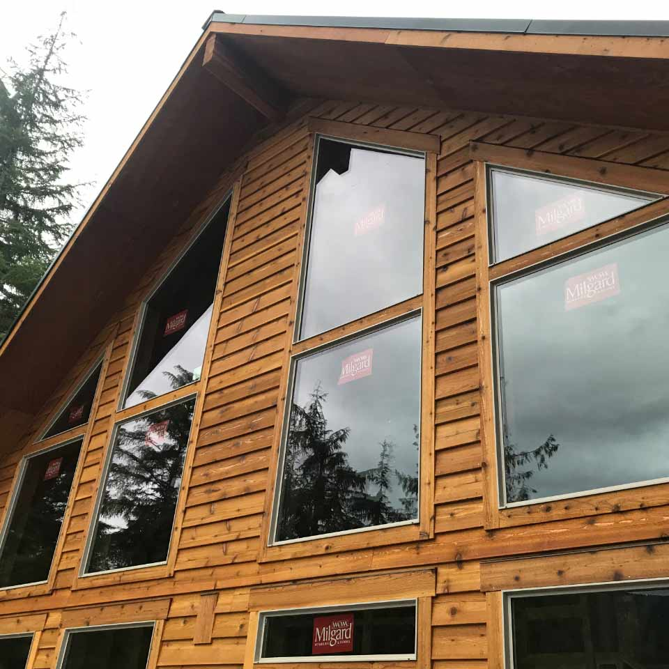 Romane Construction, Siding in Spokane, WA
